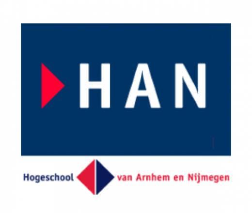 Afbeeldingsresultaat voor logo hogeschool arnhem